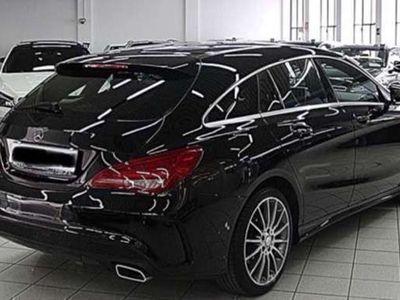 usata Mercedes CLA220 CDI S.W. Automatic Premium AMG
