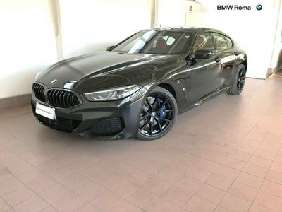usata BMW 840 ANDERE d xDrive Gran Coupé