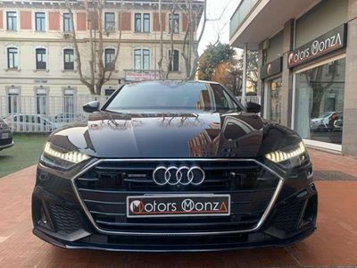 usata Audi A7 SPB 50 3.0 TDI S LINE