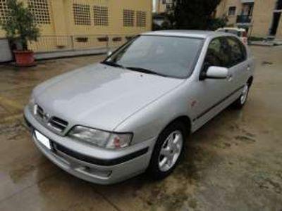 usata Nissan Primera 1.6i 16v cat 5 porte *unipro* *solo 77.000 km* benzina