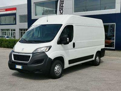 usata Peugeot Boxer (3ª serie) 333 2.0 BlueHDi 130CV L2-H2