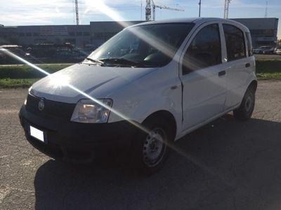 usata Fiat Panda 1.2 69 CV VAN CLIMA iva compresa