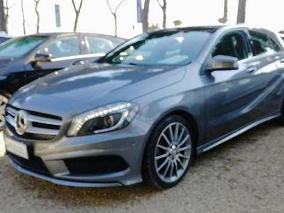 usata Mercedes A200 CDI BlueEFFICIENCY Premium