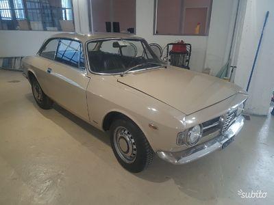 gebraucht Alfa Romeo GT Junior gtscalino 1970