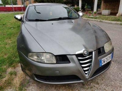 usata Alfa Romeo GT 1.8 16V TS Distinctive usato