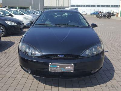 brugt Ford Cougar - 1999-2.5 V6 COUPE 66000KM