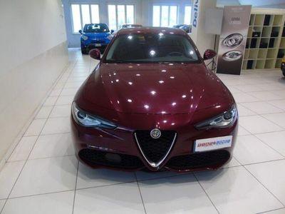 brugt Alfa Romeo Giulia 2.2 Turbodiesel 210 CV AT8 AWD Q4 Veloce * 4X4 *