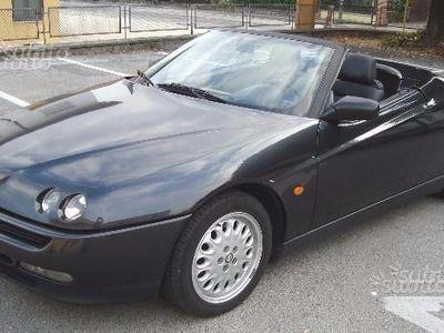 usado Alfa Romeo 2000 spidert.spark 16 v., iscritta asi + CRS