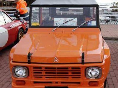 usata Citroën Méhari