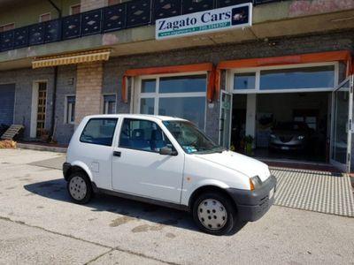 usata Fiat Cinquecento 900i cat S