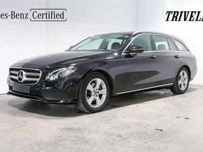 usata Mercedes E200 Classe ES.W. Auto Business Sport