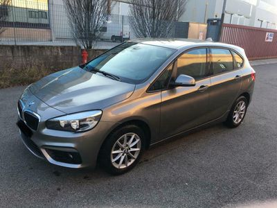 usata BMW 216 Active Tourer Serie 2 Advantage