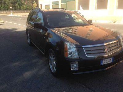 usata Cadillac SRX 3.6 V6 aut. AWD Elegance Plus