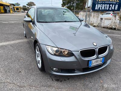 usata BMW 320 3 COUPE DIESEL - 2007 Euro5