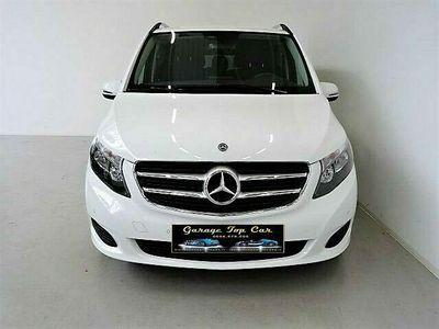 usata Mercedes V220 -Benz V 220 d Edition 2 porte scorrevoli -Benzd Edition 2 porte scorrevoli