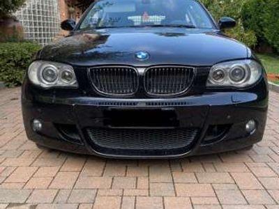 usata BMW 120 Serie 1 (E81) cat 3 porte Futura DPF