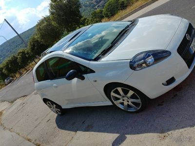 usata Fiat Grande Punto - 2008