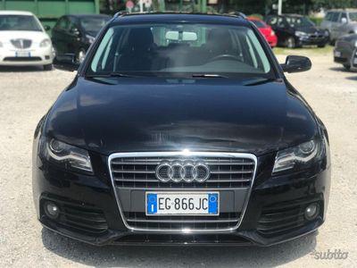 used Audi A4 2.0 143cv 105kw Diesel - 2011