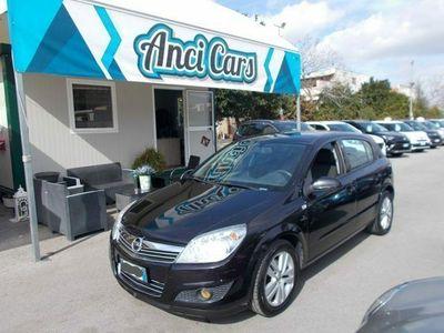 usata Opel Astra 1.3 CDTI 5 porte Club