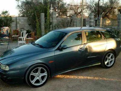 usata Alfa Romeo 156 sportwagon 2.4 jtd