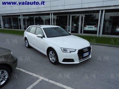 usata Audi A4 -- AVANT 2.0 TDI BUSINESS