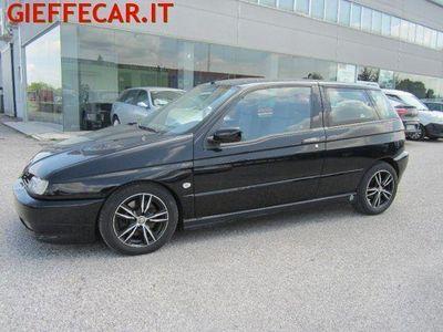 gebraucht Alfa Romeo 145 2.0i 16v Twin Spark Quadrifoglio