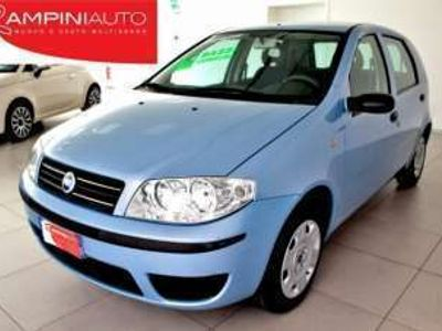usata Fiat Punto 1.2 B. Km 117.000 Ok Neopatentati