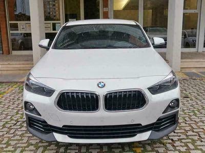 usata BMW X2 SDrive 18D Sport