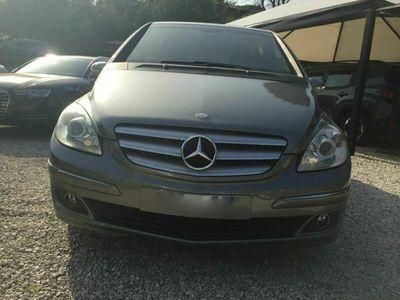 usata Mercedes B200 B 200CDI Sport