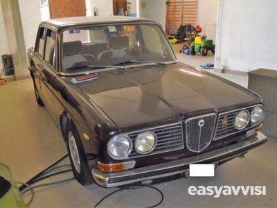 używany Lancia 2000 benzina/gpl