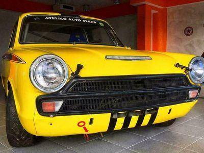 usata Lotus Cortina altri modellimk1 lhd preparata da gara