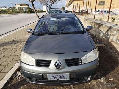 usata Renault Mégane 1.5 DIESEL 60 KW