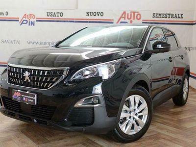 usata Peugeot 3008 BlueHDi 130 S&S+Navi+Led