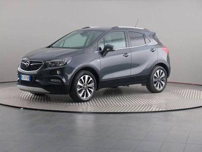 usata Opel Mokka X 1.6 Cdti 110cv S&S 4x2 Mt6 Innovation