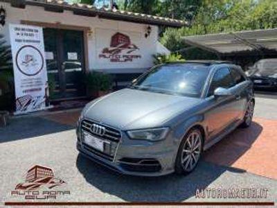 usata Audi S3 2.0 TFSI quattro S tronic SPETTACOLARE!!! STRAFULL Benzina