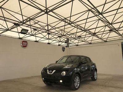 usata Nissan Juke 1.2 DIG-T 115 CV Start&Stop Acenta - AZIENDALE
