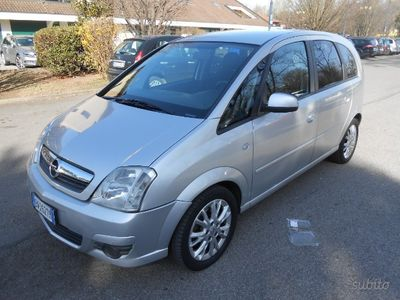 brugt Opel Meriva 1ª s. - 2009 1,7 CDTI COSMO