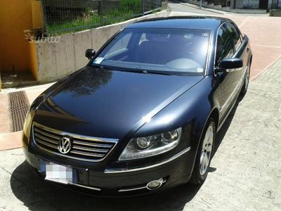 used VW Phaeton - 2010
