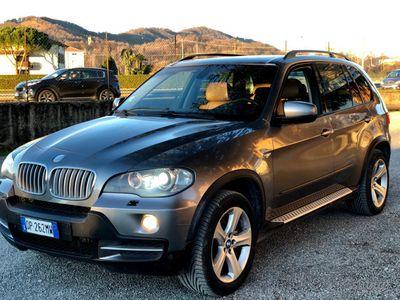 brugt BMW X5 3.0Biturbo fulll
