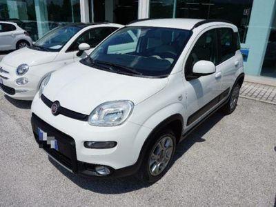 gebraucht Fiat Panda 4x4 1.3 MJT 95 CV S&S usato