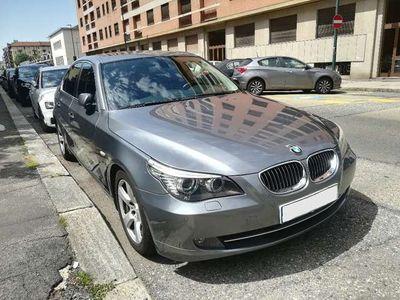 usata BMW 525 5er Aut. FUTURA