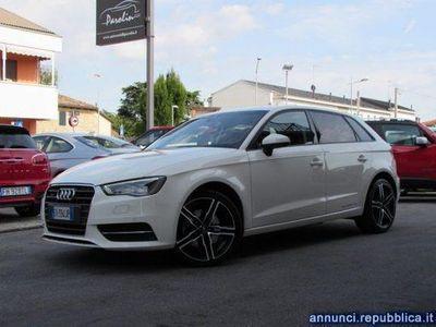 gebraucht Audi A3 SPB 2.0 TDI 184 CV S-tronic quattro edition