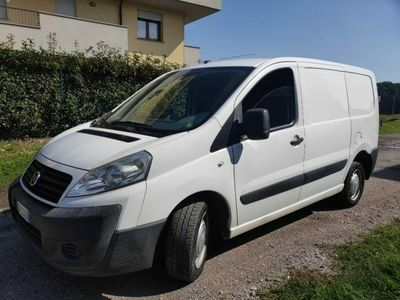 usata Fiat Scudo 1.6 MJT PC-TN Furgone 10q. Business