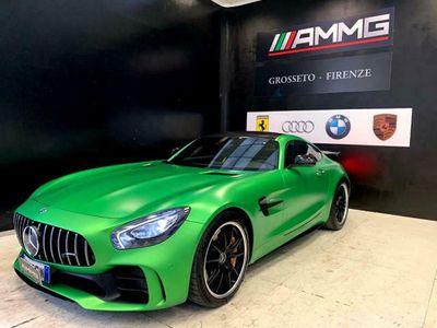 usata Mercedes AMG GT R (976) GR