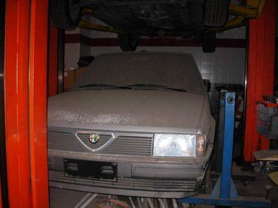 usata Alfa Romeo 90 6V