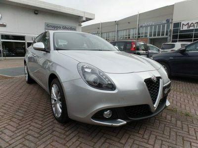 usata Alfa Romeo Giulietta 1.6 JTDm 120 CV Super GRANDINATA