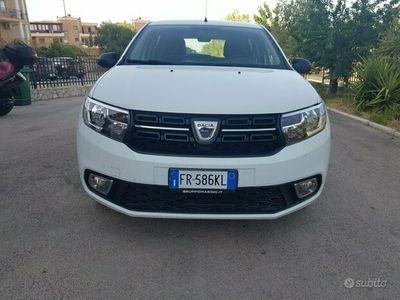 usata Dacia Sandero 2ª serie - 2018