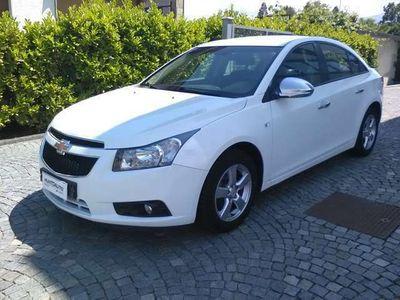 usata Chevrolet Cruze Cruze1.8 4p. LT GPL