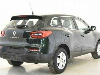 brugt Renault Kadjar 1.5 dCi 110CV Energy Life