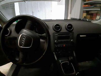 usata Audi A3 1.9 TDI F.AP. Attraction